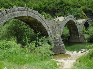 Ipirus Bridge