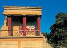 HERAKLION - Knossos Palace