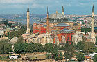 ISTANBUL - Secret Treasures of Istanbul with Lunch
