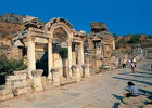 KUSADASI - Ephesus and the House of Virgin Mary