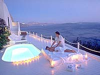 Katikies Hotel Oia Santorini Greece