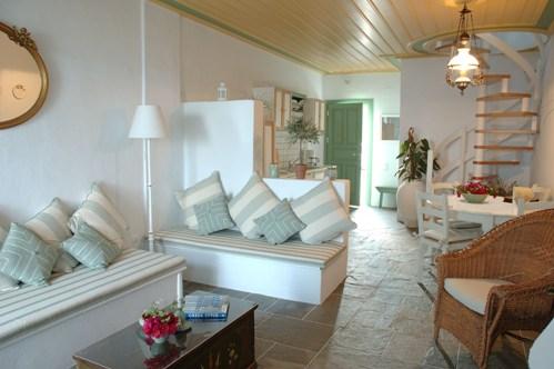 Pictures Of Glaros House Platy Gialos Sifnos Greece
