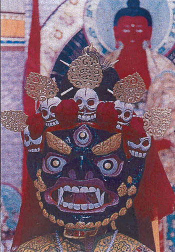 tibetan and chinese relationship