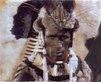 The Zulu Relationship To The Greek And Chinese Cultures In