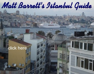 Istanbul Guide