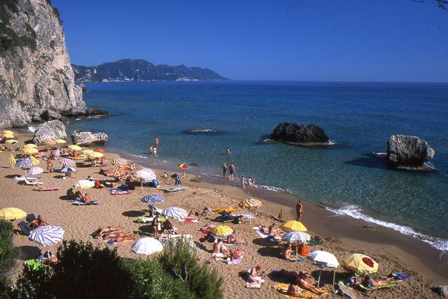 The Rough Guide to Corfu 1 Rough Guide Mini Guides