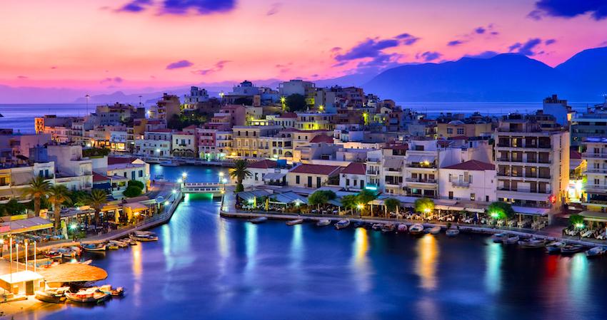 Matt Barrett S Guide To Crete Greece