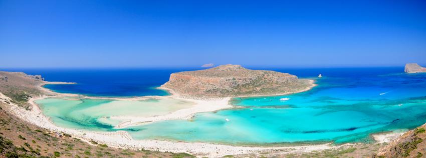 a quick tour of crete greece