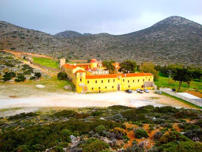Photos- Crete: Western Crete