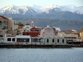Lefteris Taxi Tours Crete