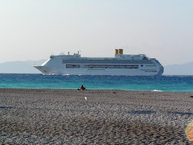 Matt Barrett's Greek Islands Cruises Guide