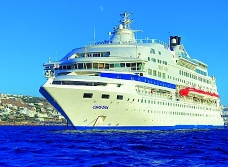 Cruise Ship Greece | Fitbudha.com