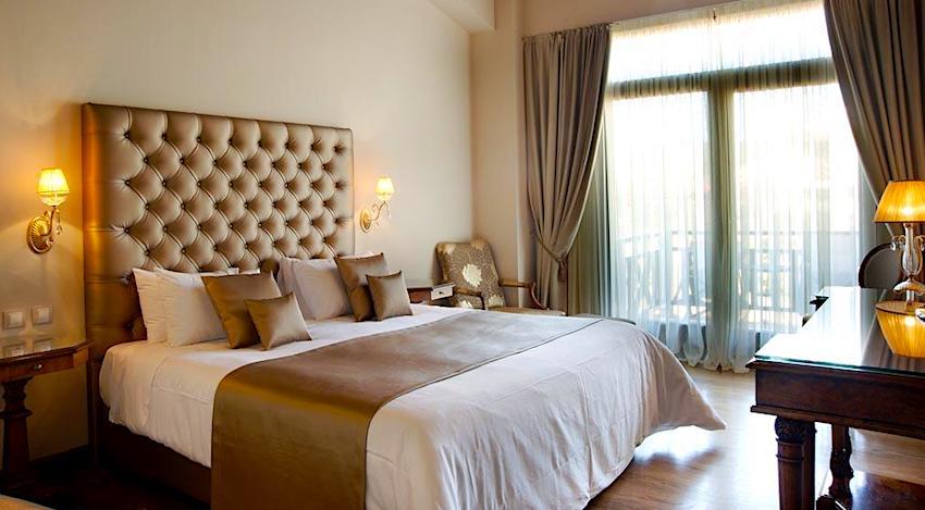Tagli resort hotel