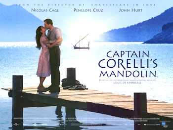 captain corellis mandolin book report Read online or download for free graded reader ebook and audiobook captain corelli's mandolin by louis de bernieres of advanced level you can download in epub, mobi.