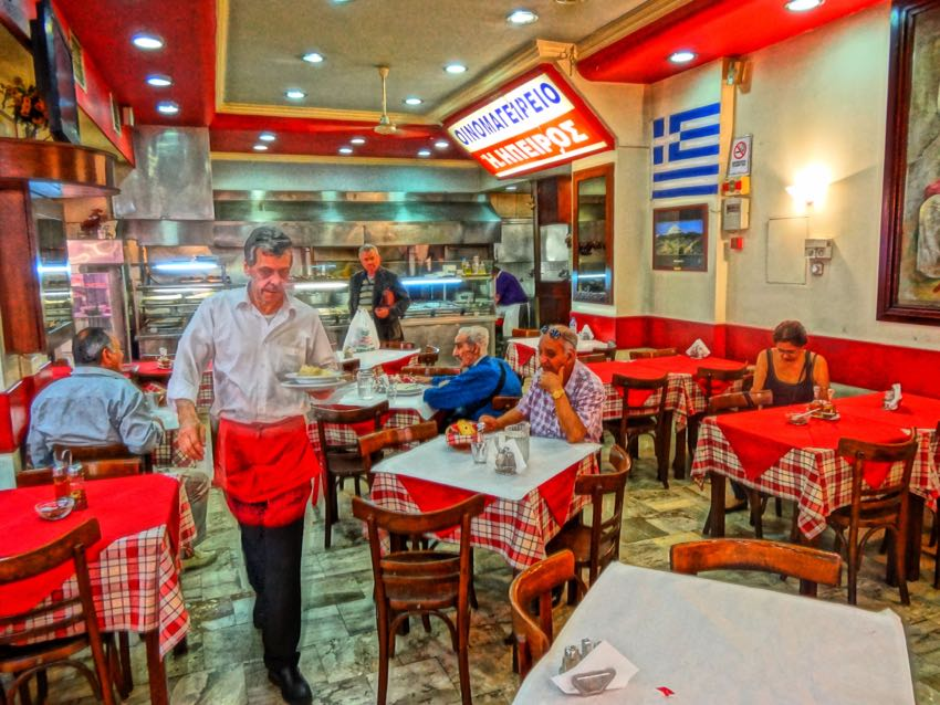 Matt Barrett S Top 10 Athens Restaurants