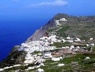 Kefalonia travel guide