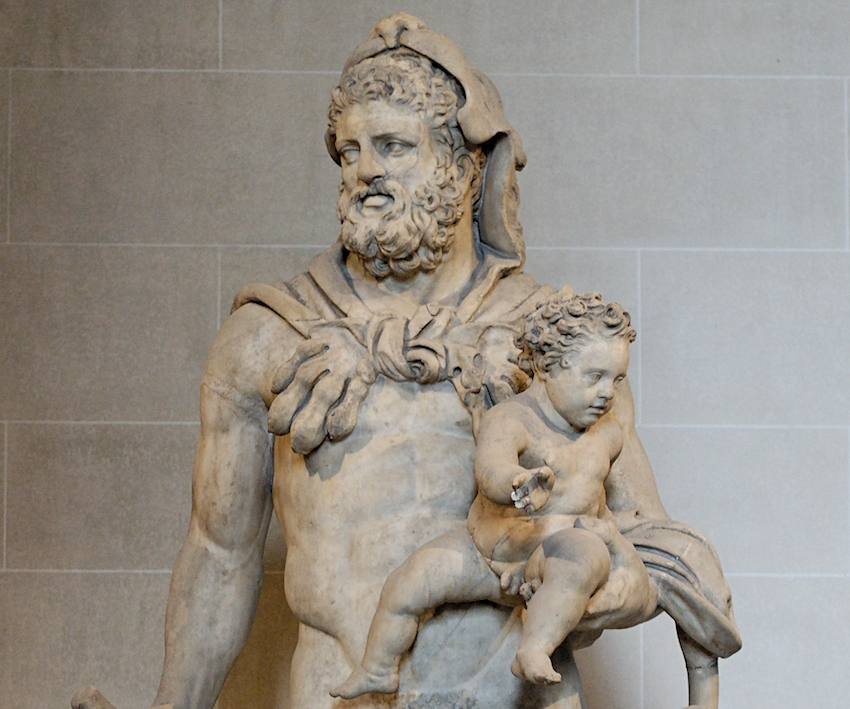 The Children Of Herakles