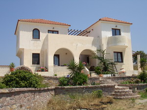 Real Estate Building or Restoring a House in Greece