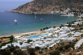 Hotel Elies, Sifnos