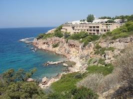 Athens Beach Hotel