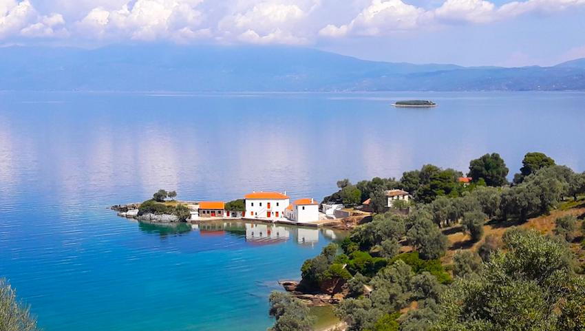 A Travel Greece And Turkey Reviews
