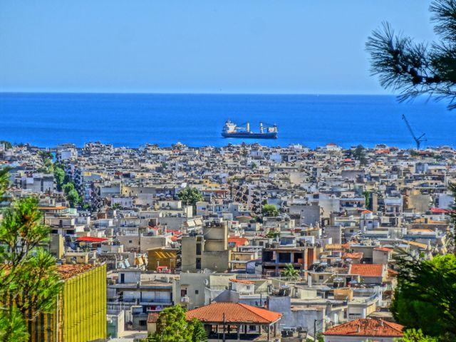 Kalamata greece City Kalamata Messenia Greece