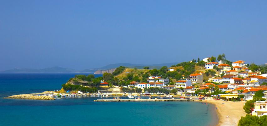 Peloponnesos, Greece: Messinia