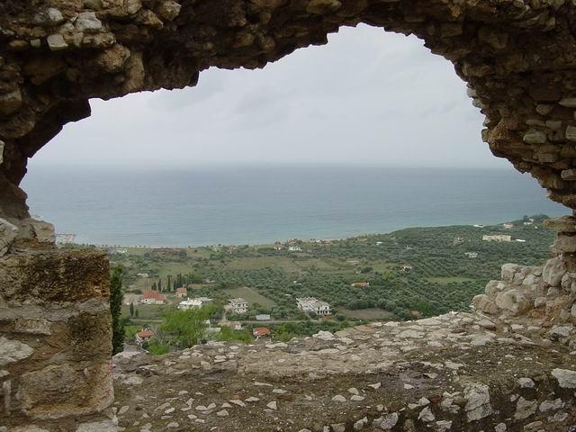 Участок земли в Кипарисия