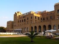 Rhodes Casino