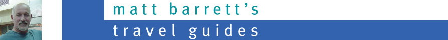 Greece Travel Guide logo