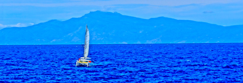 Best Island Beaches For Partying Mykonos St Barts: Sailing In Greece: A Guide To Greek Island Sailboat And