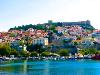 Villas Near Thessaloniki