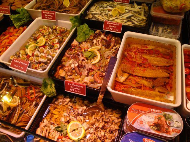 Image Gallery istanbul turkey food