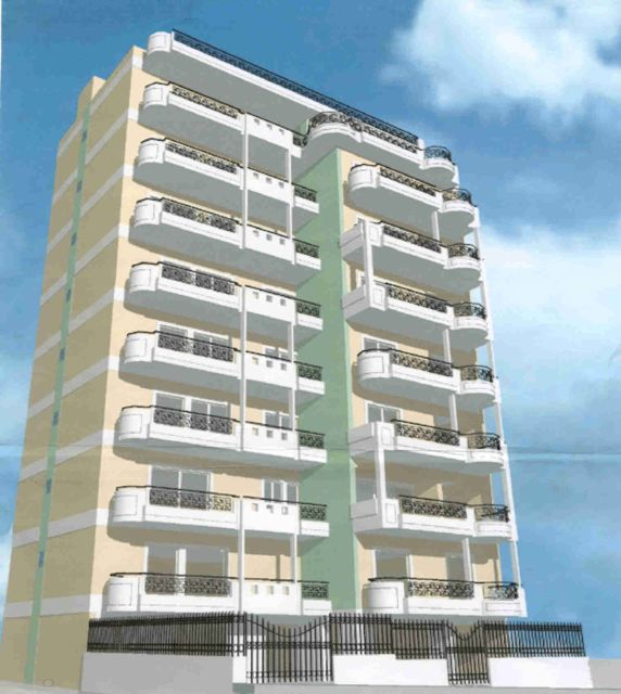 Athens Apartments